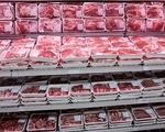 Philippines mở rộng lệnh cấm nhập khẩu các sản phẩm thịt lợn