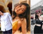 Nhan sắc đời thường khiến công chúng trầm trồ của Á hậu 2 Nguyễn Tường San