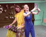 Xu hướng mua sắm để... sống ảo trên Instagram tại Anh