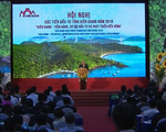 'Kiên Giang phải phấn đấu xuất khẩu tôm đạt 1 tỷ USD'