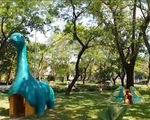 Nhiều công viên tại TP.HCM ngang nhiên bị chiếm dụng