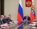 Nga, Mỹ cần tránh chạy đua vũ trang không giới hạn