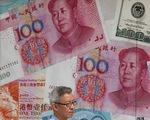 """Mỹ - Trung Quốc: Căng thẳng mới trên """"mặt trận"""" tiền tệ"""