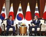Nhật Bản xem xét hạn chế xuất khẩu 1.100 mặt hàng sang Hàn Quốc
