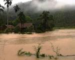 Mưa lớn kéo dài gây ngập lụt nhiều nơi ở Lâm Đồng