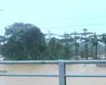 Mưa lớn kéo dài, nhiều khu vực tại Lâm Đồng chìm trong nước lũ