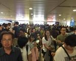 Ứng phó với nạn trộm cắp, móc túi, 'cầm nhầm' ở sân bay