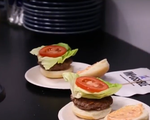 Xu hướng tiết giảm tiêu thụ thực phẩm tại Mỹ