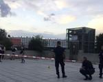 Pháp thắt chặt an ninh sau vụ tấn công bằng dao tại Lyon
