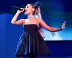 Ariana Grande: Trầm cảm là lí do tôi phải hủy diễn