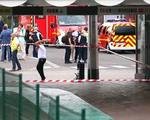 Pháp: Tấn công bằng dao tại Lyon, 10 người thương vong