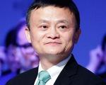 Tỷ phú Jack Ma từ chức Chủ tịch Alibaba