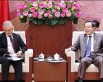 Việt Nam luôn sử dụng hiệu quả nguồn vốn ODA của Nhật Bản