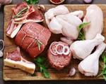 Sử dụng thịt gia cầm thay thịt đỏ có thể giảm nguy cơ ung thư vú