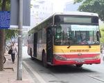 Hà Nội: Người cao tuổi sẽ nhận thẻ miễn phí xe bus sau 5 ngày đăng ký
