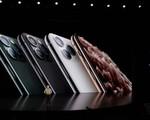 Apple chính thức trình làng iPhone 11, iPhone 11 Pro và iPhone 11 Pro Max, giá từ 699 USD