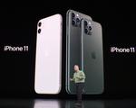 Ra mắt iPhone 11, Apple khai tử hàng loạt mẫu iPhone cũ