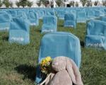 Liên Hợp Quốc kêu gọi bảo vệ trẻ em vùng xung đột