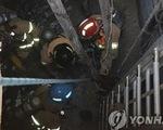 Lao động Việt tử vong do ngạt khí tại nhà máy ở Hàn Quốc