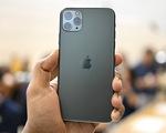 Apple chính thức cho đặt trước iPhone 11, bản màu xanh bóng đêm cháy hàng