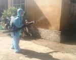 Quảng Bình, Hà Tĩnh phòng chống dịch bệnh sau mưa lũ