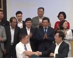 Kết nối hệ sinh thái khởi nghiệp Việt Nam - Hoa Kỳ