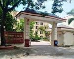 Xét xử sơ thẩm 15 bị cáo trong vụ án gian lận điểm thi THPT Quốc gia tại Hòa Bình - ảnh 6