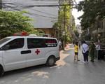 Hà Nội: Giết hại 2 nữ sinh, nam thanh niên nhảy lầu tự tử