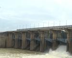 Thủy điện Trị An xả nước điều tiết xuống hạ du