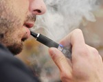 Thuốc lá điện tử - Lưỡi hái tử thần sau làn khói ngọt ngào