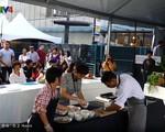 Dấu ấn văn hóa Việt tại TaiwanFest 2019, Canada