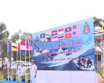 Diễn tập hàng hải ASEAN - Mỹ