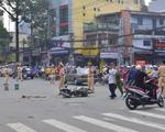 Số người chết vì tai nạn giao thông tăng sau 2 ngày nghỉ lễ 2/9