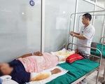 Cảnh báo nhiễm trùng vết bỏng do tự ý đắp thuốc nam không rõ nguồn gốc
