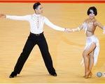 Khiêu vũ trẻ Việt Nam khát khao khẳng định vị thế ở sân chơi châu lục