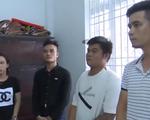 Đà Nẵng: Phát hiện nhóm đối tượng bắt giữ người trái pháp luật
