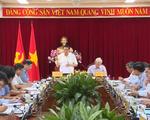Kiểm tra thực hiện Nghị quyết Trung ương 4 ở Đồng Nai