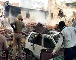 Nổ tại nhà máy pháo hoa của Ấn Độ, hơn 10 người thương vong