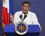 Người dân Philippines ủng hộ chiến dịch chống ma túy của Tổng thống Duterte