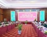 Cần thiết ban hành Luật Biên phòng Việt Nam