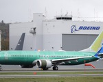 Mỹ chưa có kế hoạch dỡ bỏ lệnh cấm bay Boeing 737 MAX