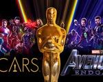 """""""Avengers: Endgame"""" khởi động chiến dịch tranh giải Oscar"""
