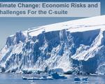 Hàng loạt hệ lụy về kinh tế từ biến đổi khí hậu
