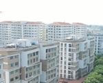 Gia tăng nhu cầu thuê chỗ ở và sở hữu bất động sản ở Hà Nội