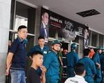 Liveshow của Quang Hà bị hoãn do sân khấu Cung Văn hóa Hữu nghị Việt Xô bị cháy