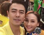 Bảo Thanh, Tuấn Tú 'rủ nhau' chạy marathon từ tờ mờ sáng