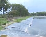 Sản xuất đá bazan gây ô nhiễm môi trường - ảnh 1