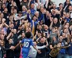 Chelsea 2-0 Brighton: Thầy trò Lampard có 2 thứ 'đầu tiên' ở Premier League 2019/20