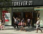Kinh doanh thua lỗ, đế chế thời trang giá rẻ Forever 21 đệ đơn phá sản