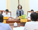 Ninh Thuận đẩy mạnh công tác dân vận chính quyền